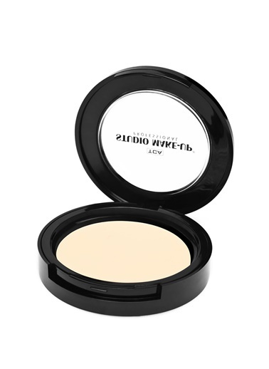 Tca Studio Make Up Compact Powder 001 Pudra